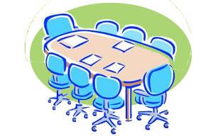 Meetings & Documents