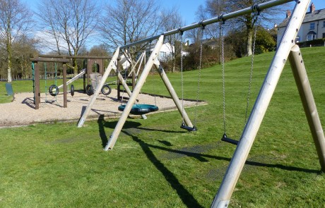 Bowl Swing Exford