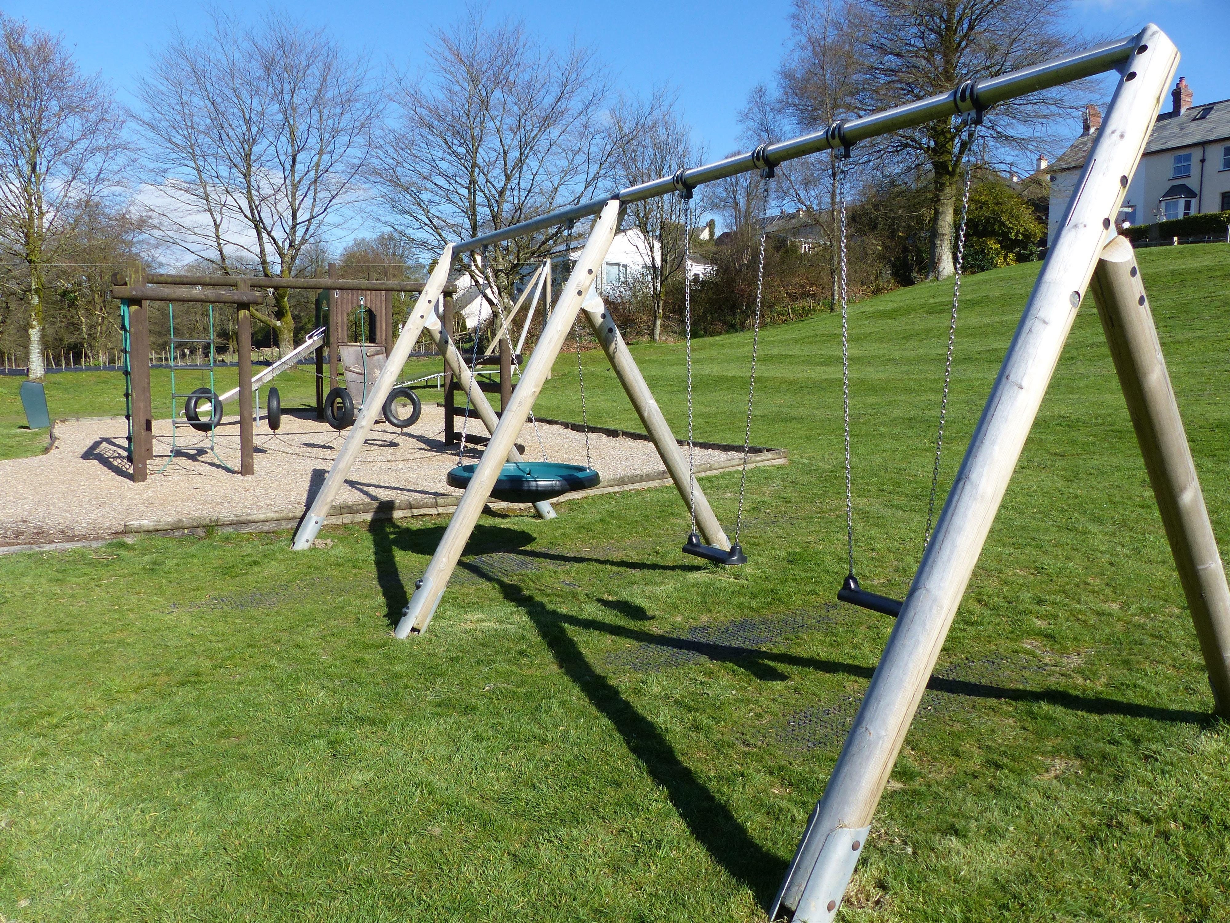 Bowl Swing and Standard Swings
